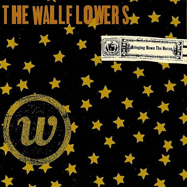 Empire Of My Mind The Wallflowers