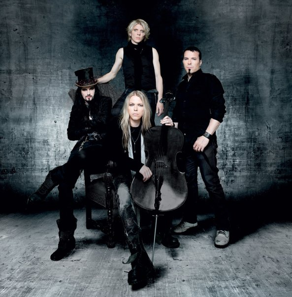 I Don't Care Three Days Grace feat. Apocalyptica
