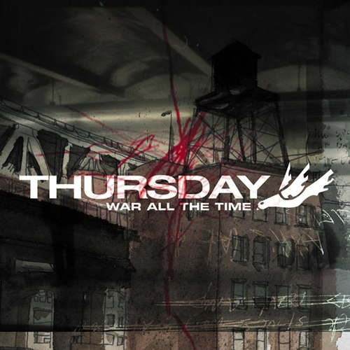 War All The Time Thursday