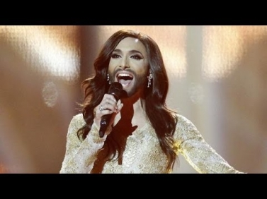Conchita Wurst Wins EUROVISION Song Contest 2014 -