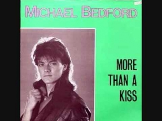 MICHAEL BEDFORD - More than a kiss (Extended)