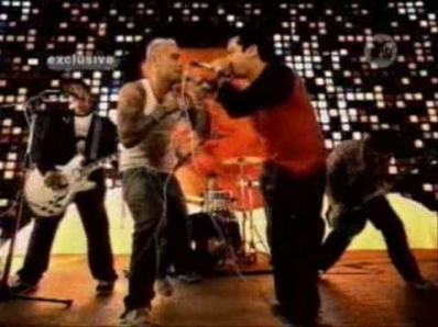 CRAZY TOWN - Hurt You So Bad