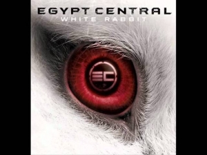 07. Egypt Central - Down In Flames (Lyrics)