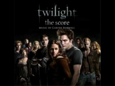 Twilight Score: How I would die