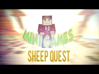 MINI GAMES: Sheep Quest # 2