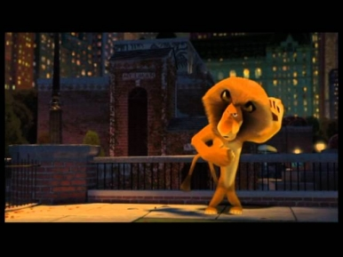 I Like To Move It (Original Video)  Madagascar HD
