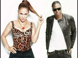 Taio Cruz Feat. Jennifer Lopez - Dynamite ( Official Radio Rip Remix )
