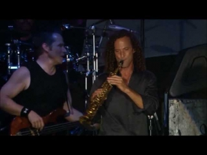Kenny G - You're Beautiful (James Blunt) An Evening of Rhythm & Romance: San Diego 2008