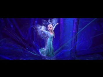 Frozen - Slagam Kraĭ / Let It Go Bulgarian Version