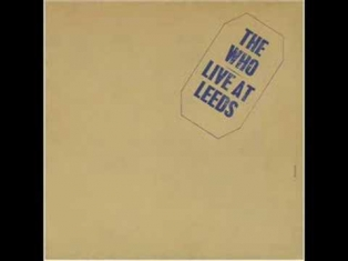 Shakin All Over-The Who (Live At Leeds)