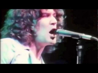 Billy Squier - In The Dark