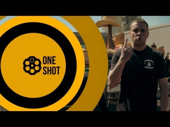 ONE SHOT: ИЦО ХАЗАРТА - Хип-Хоп [Official Episode 001]