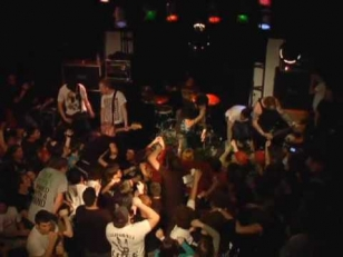 A Day To Remember - Since you been gone LIVE in Ocala DVD HQ