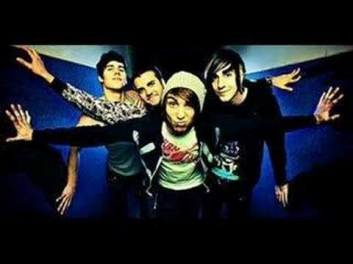 All Time Low - Umbrella