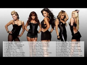 The Pussycat Dolls - Greatest Hits || The Best Songs Of The Pussycat Dolls
