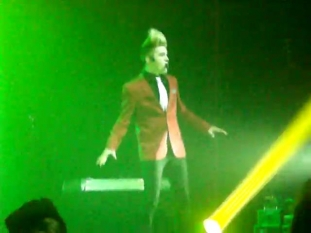I Like To Move It - Jedward
