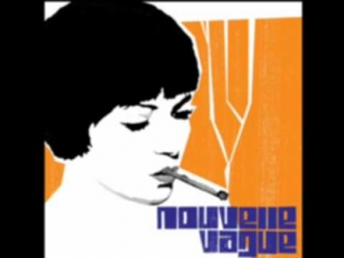 Nouvelle Vague - Dancing with Myself