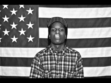 Theophilus London ft ASAP rocky - Big Spender