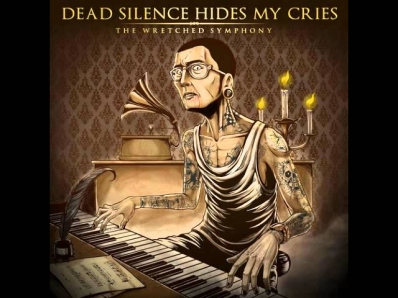 Dead Silence Hides My Cries - In Slavery of Illusions
