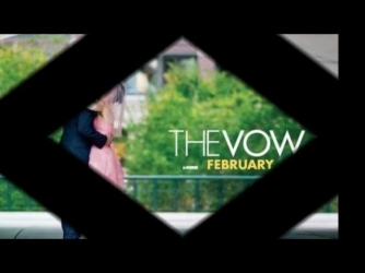 THE VOW-OFFICIAL SOUNDTRACK ( WE ARE BY JOY WILLIAMS)