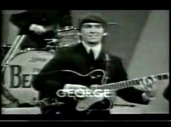 George Harrison - Horse To The Water