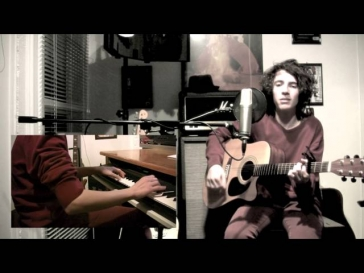 Runaway - Yeah Yeah Yeahs (Cover By 13 year old Jaron Natoli)