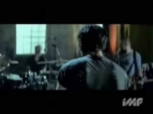 Adam Gontier (Three Days Grace) -- Pain (Music Video)