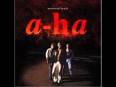 a-ha Cold as Stone