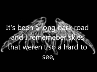 Burning Bridges by: Ghost Machine w/Lyrics