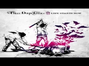 three days grace world so cold