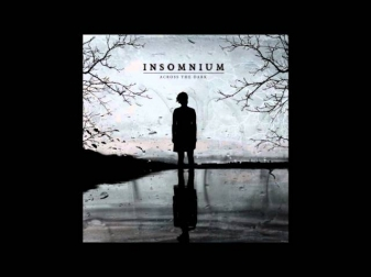Insomnium - Where The Last Wave Broke (Audio HD)