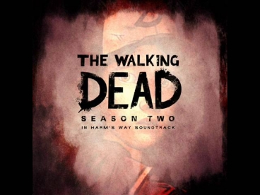 The Walking Dead [S2EP3] Music - Credits (Remember Me by Anadel)