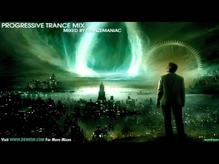Progressive Vocal Club Trance Mix (04-Jan-2013)