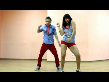 Don Omar - Dale don dale (Choreo by Terry)