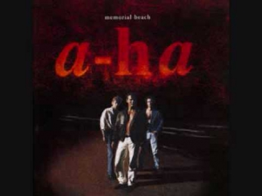 A-HA - Lie Down In Darkness