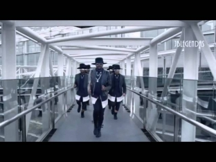 Will.i.am ft. Justin Bieber - That Power (Official Video)