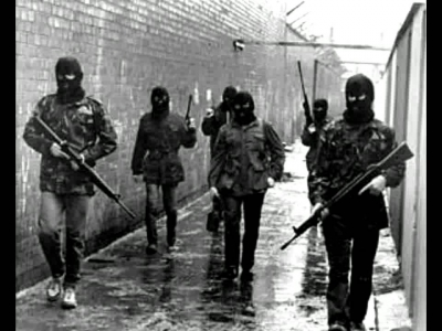 IRISH REPUBLICAN ARMY-The Official IRA Song-