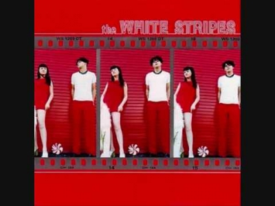 The White Stripes - Jimmy The Exploder