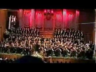 Священная война / Sacred War - Red Army Choir [Powerful version]