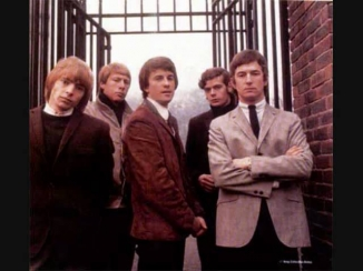 The Yardbirds - Boom Boom