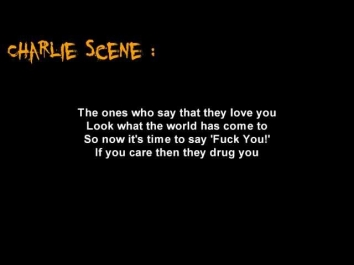 Hollywood Undead - Pain [Lyrics]