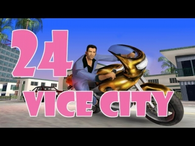 GTA: Vice City - DEEL 24 -