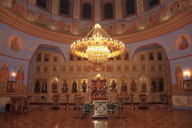 слушать православные рассказ житие святых