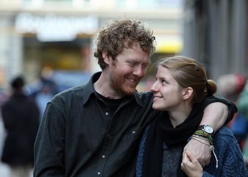 B Once Original Soundtrack If You Want Me Glen Hansard and Marketa Irglova -