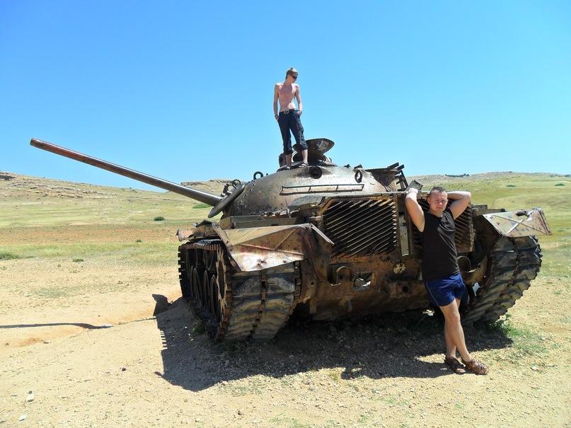 В Танковой Бригаде Не Приходится Тужить