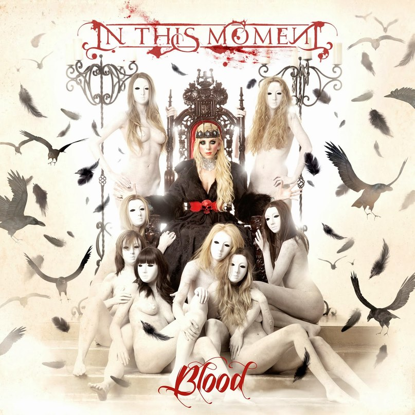 Blood In This Moment