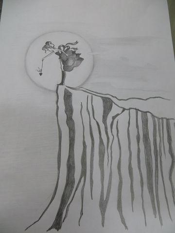 ария прыгнуть со скалы слушать