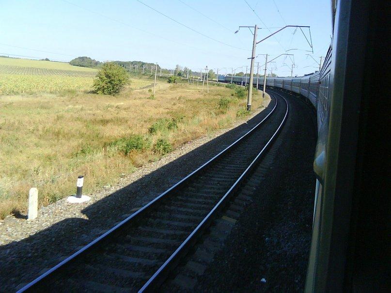 сяду в скорый поезд слушать