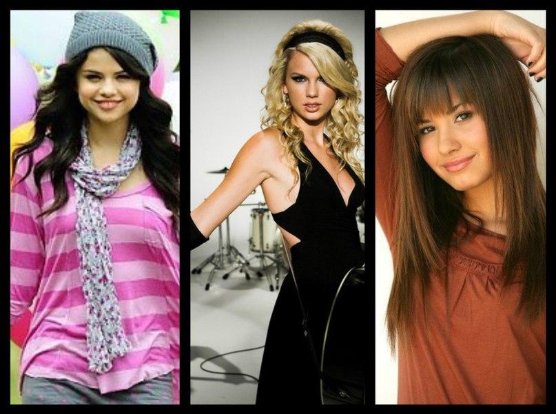 Selena Gomez Slow Down скачать Клип