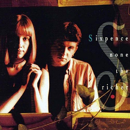 Kiss Me (AOL Session Live Acoustic) Sixpence None The Richer